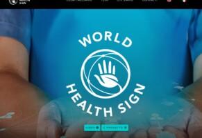 Il mondo della salute in lingua dei segni e sottotitoli